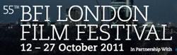 London Film Festival 2011 Part 2