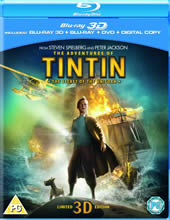 New UK Blu-ray & DVD releases w/c March 19th 2012