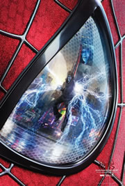 spiderman2poster180