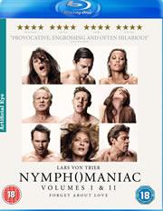 nymphomaniac