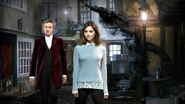 Face The Raven