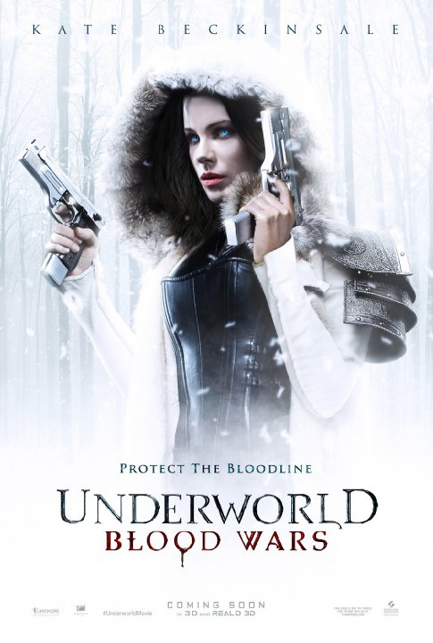 Underworld V: Blood Wars