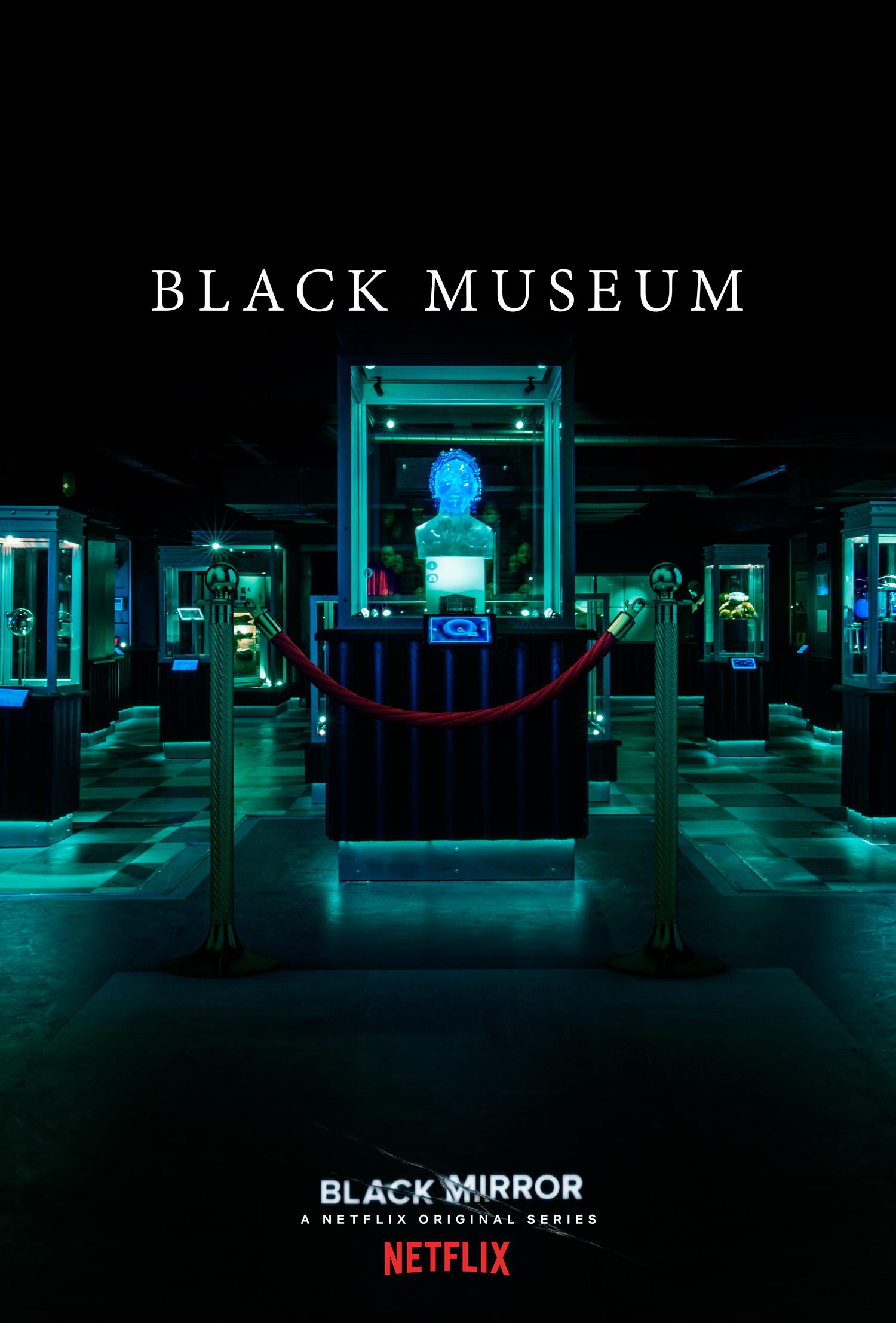Black Museum