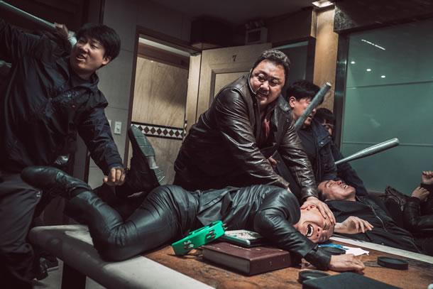 London Korean Film Festival 2017