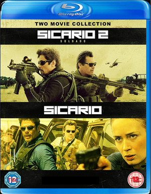 New Blu-ray and DVD releases October 28th 2018
