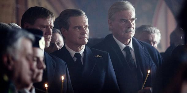 Kursk - Trailer 1 - Colin Firth - DVDfever co uk