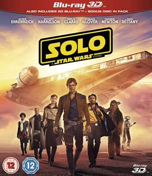 New Blu-ray and DVD releases September 24th 2018