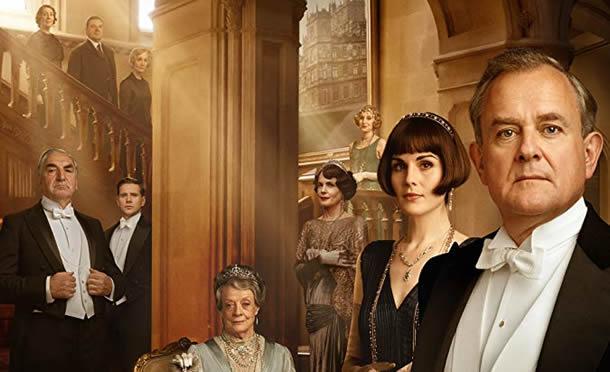 Downton Abbey 2019