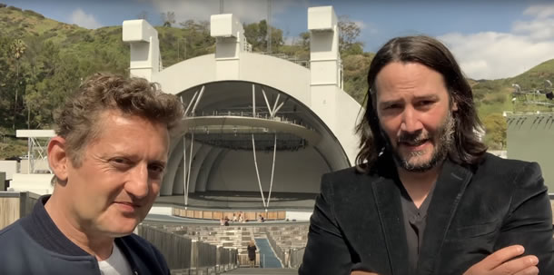 Bill And Ted 3: Face the Music