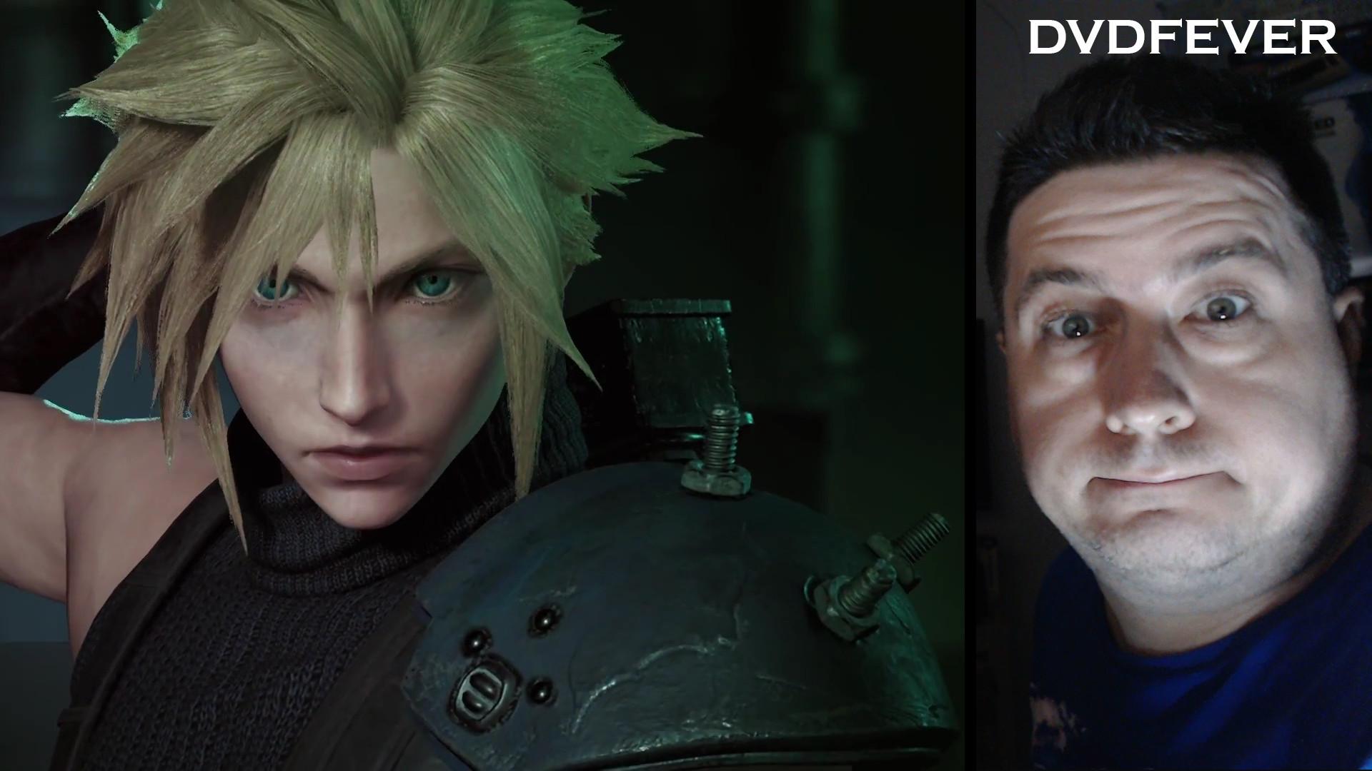 Square Enix and Devolver Digital E3 2019