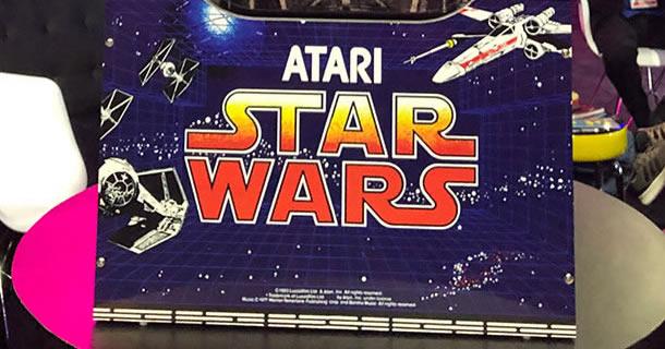 Star Wars Arcade Trilogy