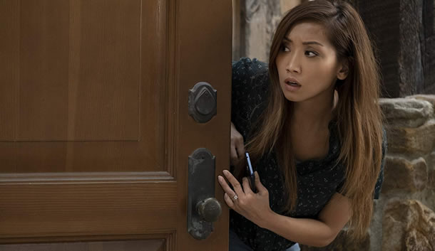Brenda Song loses her memory in new 'Secret Obsession' trailer
