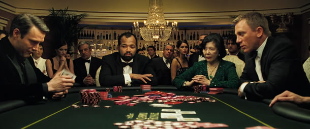Most Unnerving Gambling Scenes In Movies