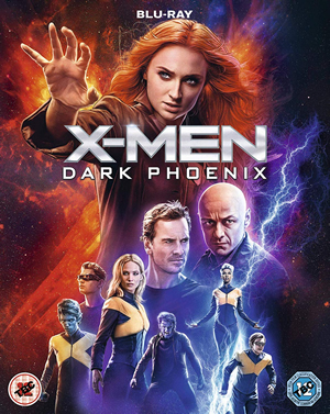 New Blu-ray and DVD releases October 7th 2019
