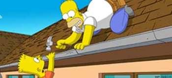 The Simpsons Movie Dvdfever Co Uk